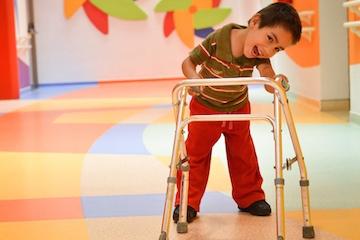 Clinica ONE - Rehabilitacion Neurologica en Mexico DF y Pachuca Thumbnail